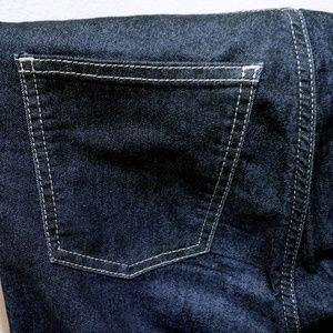 Just Female Jeans - Just Female Stroke High Waist Blue Skinny Jeans
